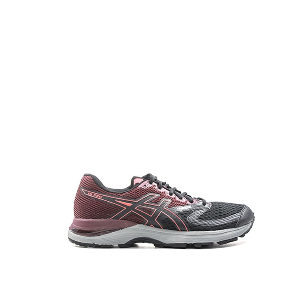 8cd57094b3 ASICS GEL-PULSE 10 G-TX Scarpa running donna nera | Quellogiusto ...
