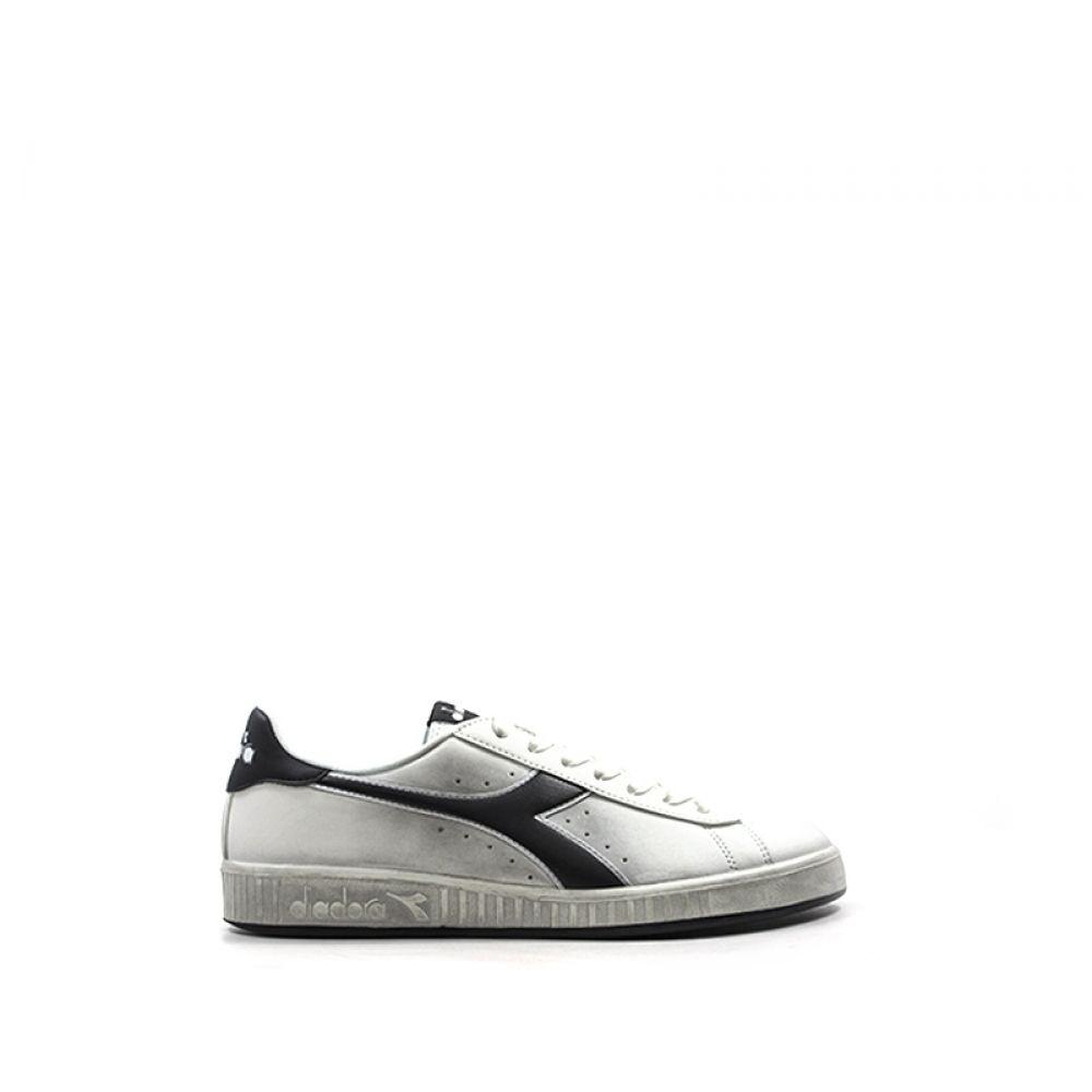 DIADORA GAME P Sneaker uomo bianca