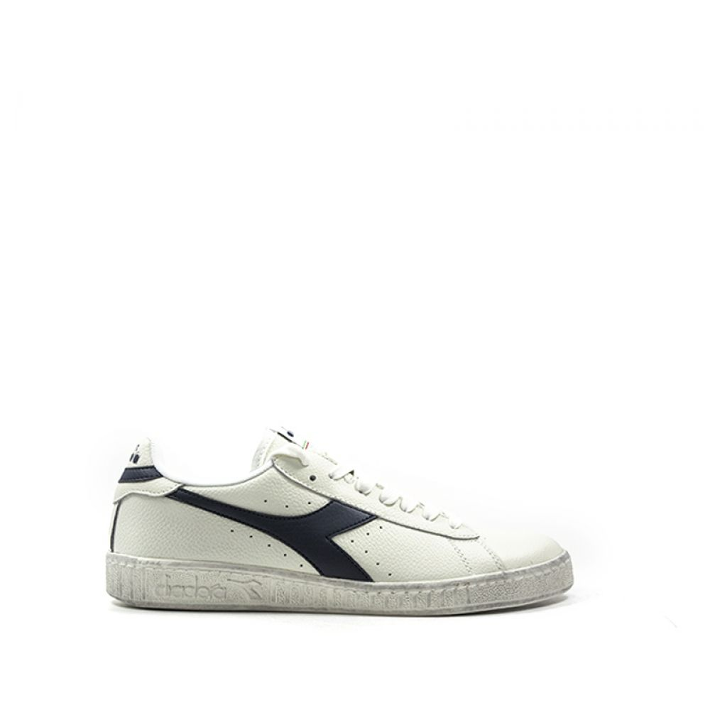 Scarpe sneakers uomo diadora GameIta White mod. guess hogan armani