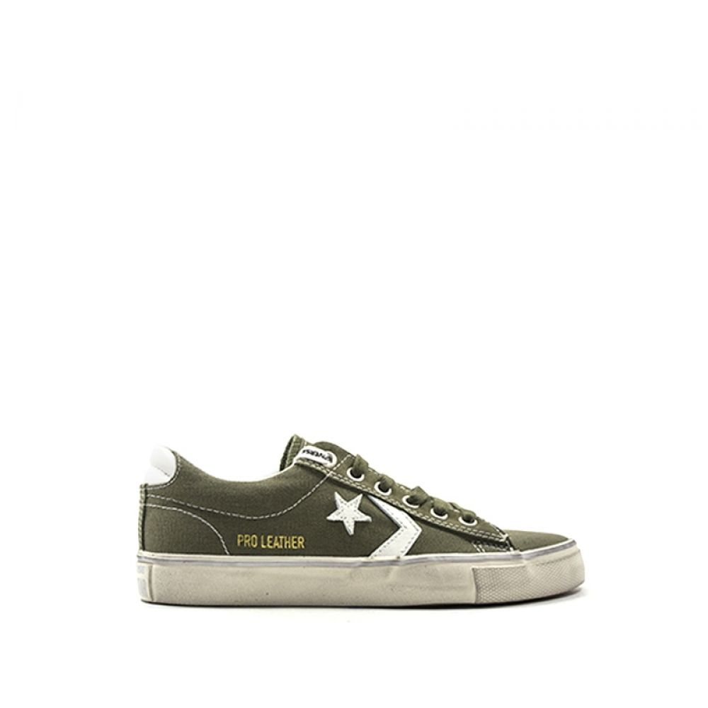 2converse pro leather vulc donna