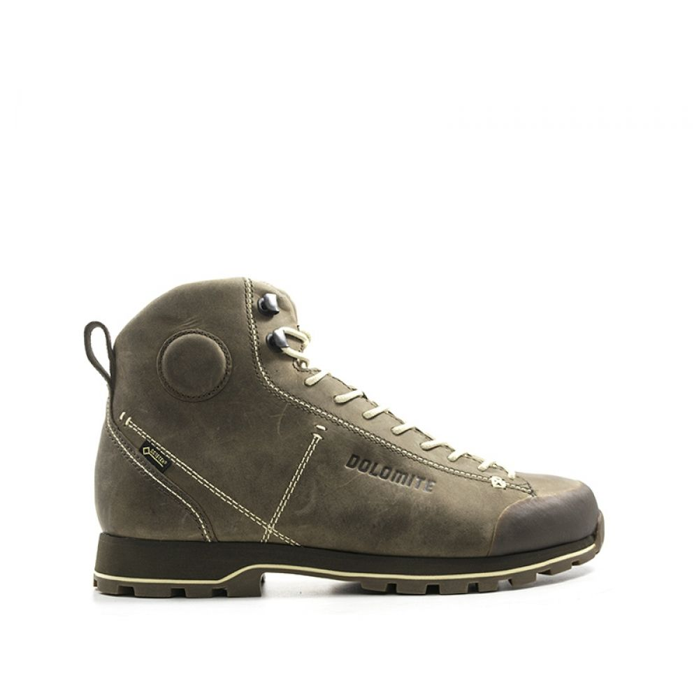 2cb7058c9c DOLOMITE Scarpa da trekking uomo grigio goretex | Quellogiusto Shop ...