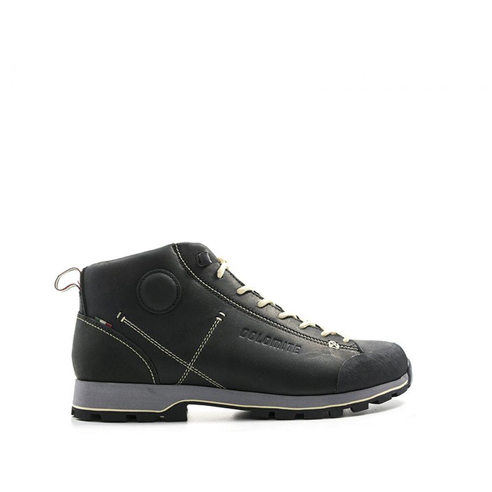 classic fit 9366b bb220 DOLOMITE 54 Scarpa da trekking uomo nero goretex