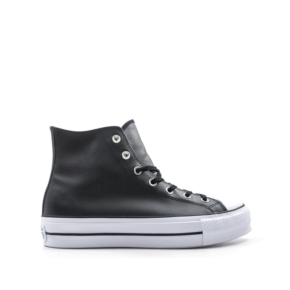 converse in pelle donna