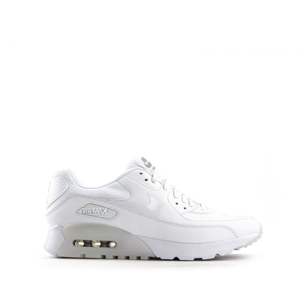 air max 90 donna nere pelle