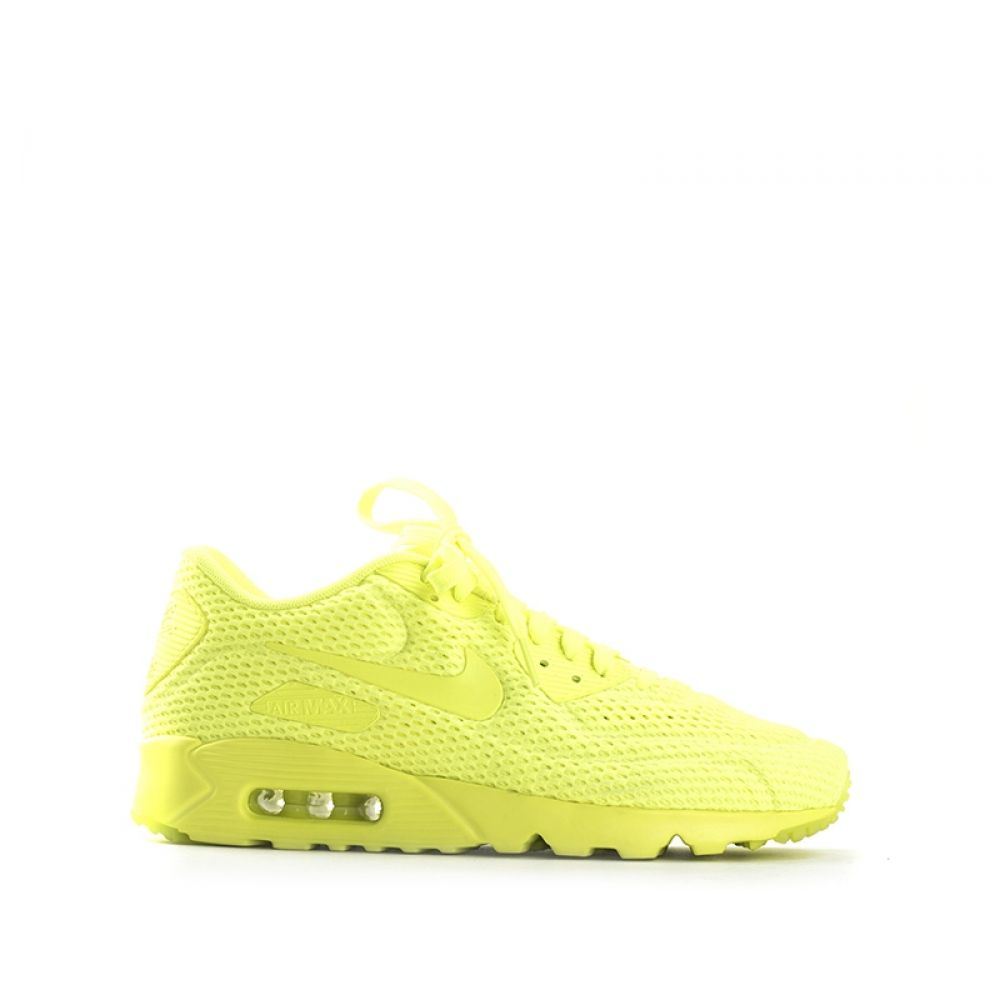 nike air max 90 giallo fluo