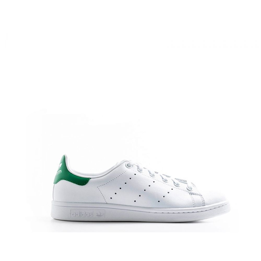 wholesale dealer 04b7a 2cd00 ADIDAS STAN SMITH Sneaker donna bianca verde