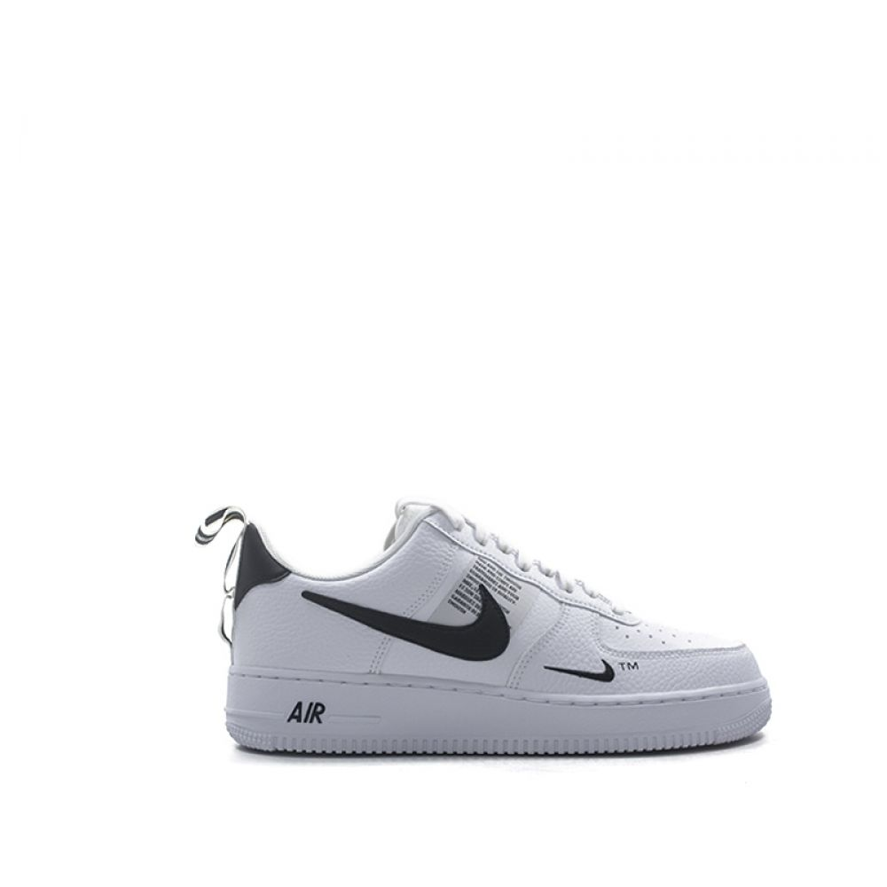 air force 1 lv8 utility bianche