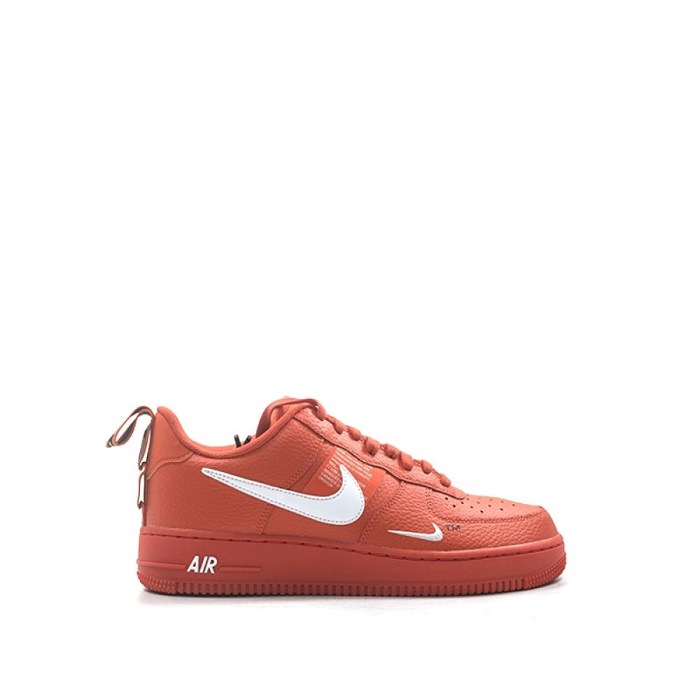 nike air force 1 uomo alte rosse