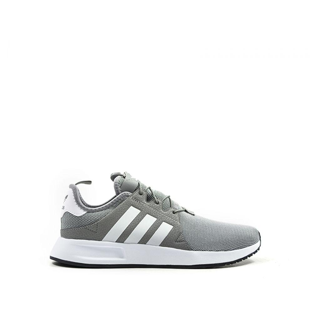 huge discount b424c 1c552 ADIDAS XPLR Sneaker uomo grigia in tessuto