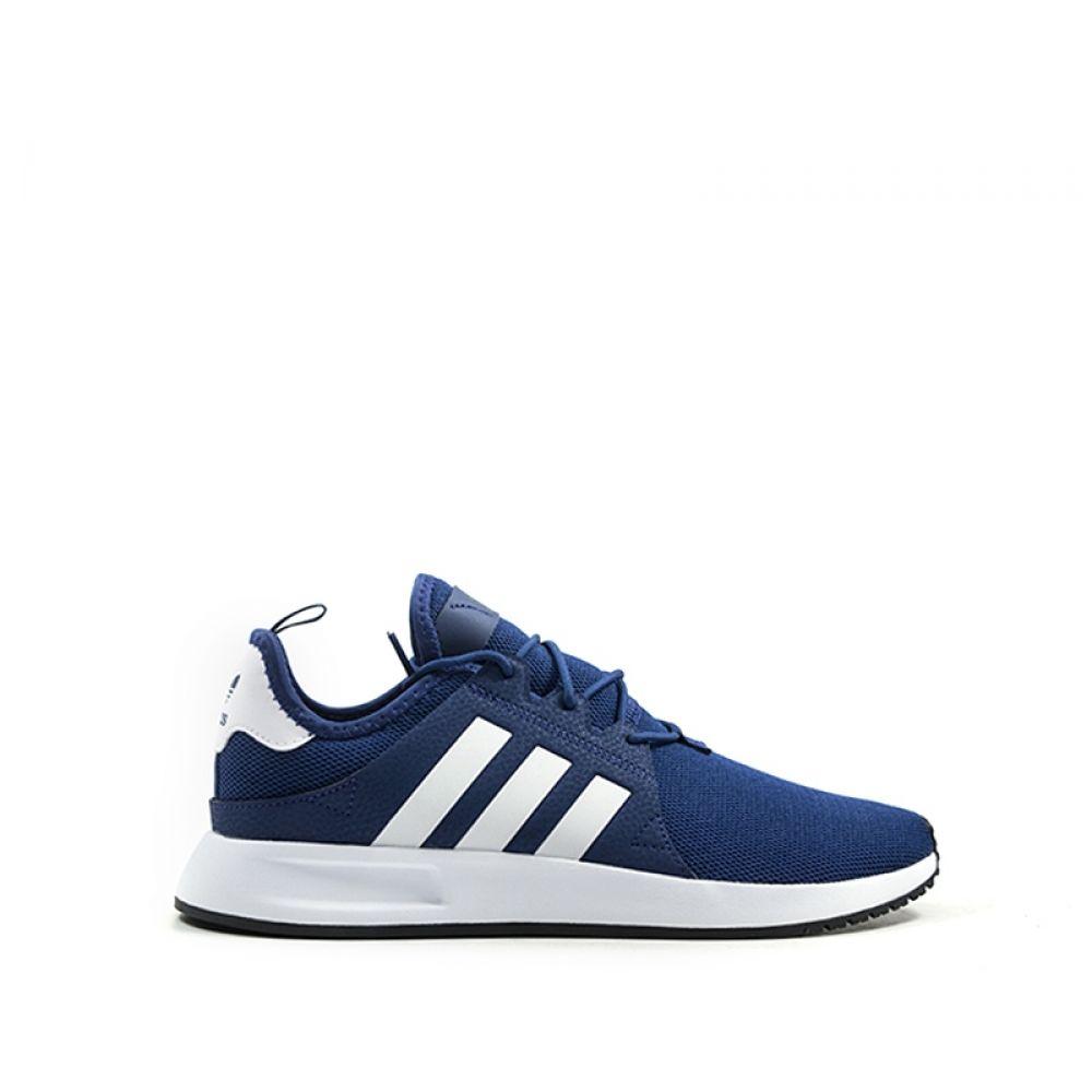 a7739ec469 ADIDAS X PLR Sneakers uom bluo tessuto | Quellogiusto Shop online