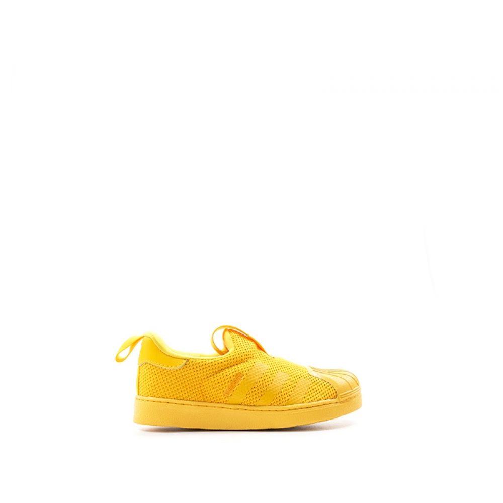 stan smith adidas bambino gialle