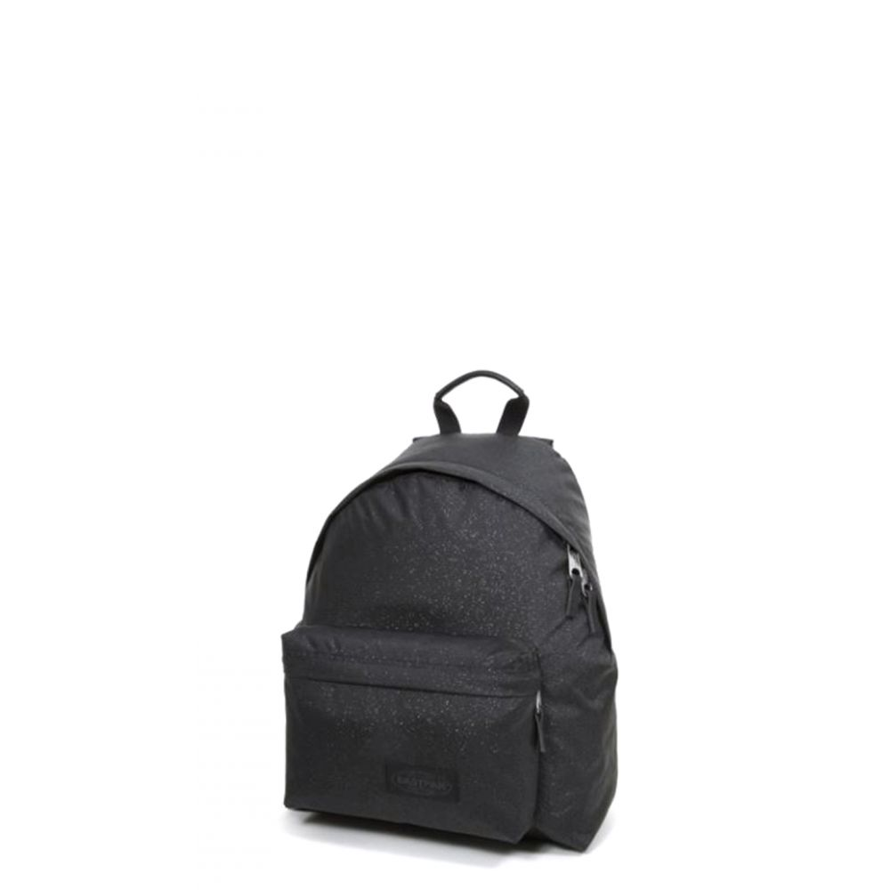 0ed8723e11 EASTPAK Zaino nero tessuto glitter | Quellogiusto Shop online