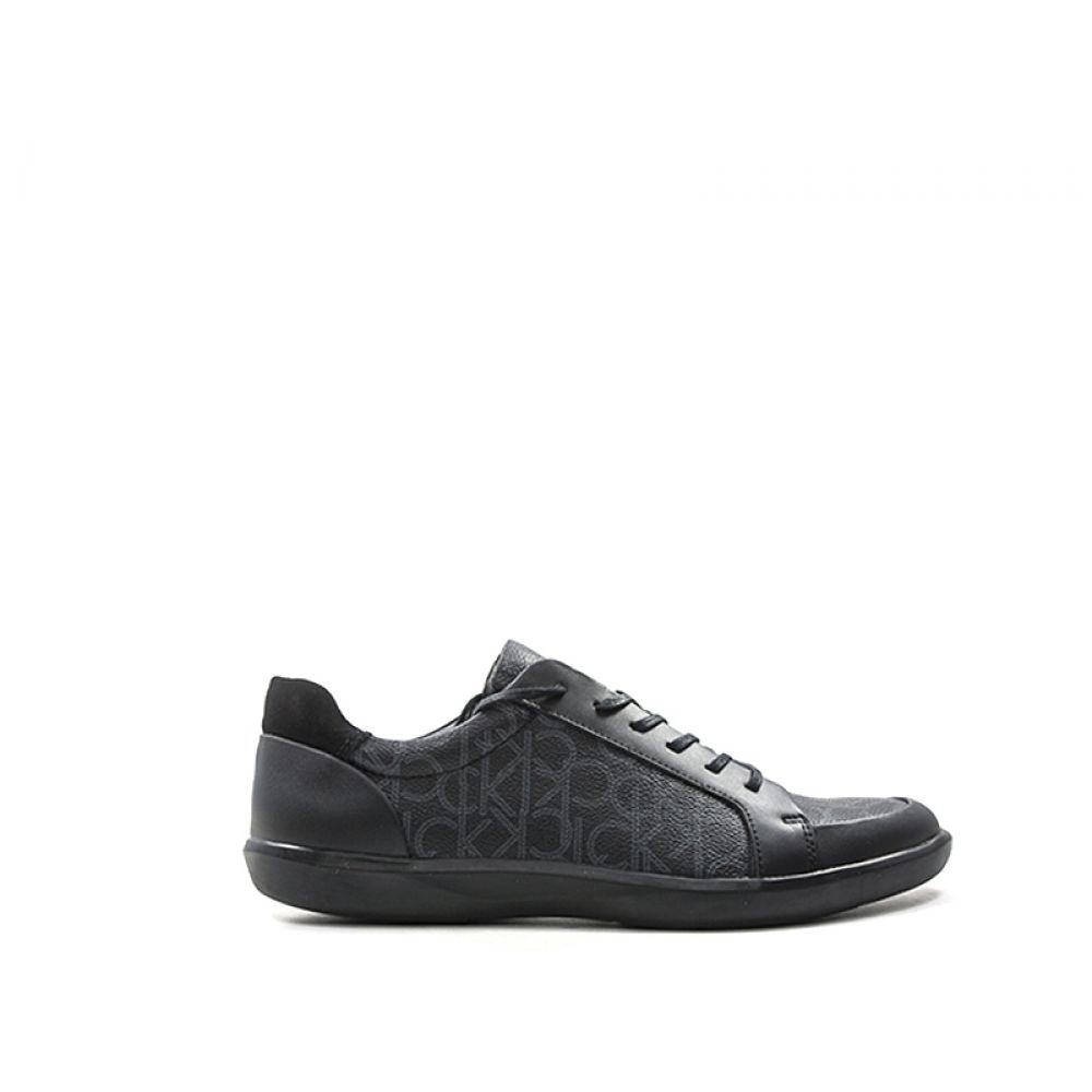 CALVIN KLEIN Sneakers uomo nero