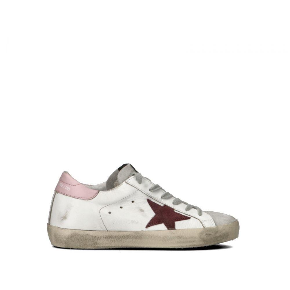 VANS Sneakers donna rosafragola quellogiusto rosa Rock