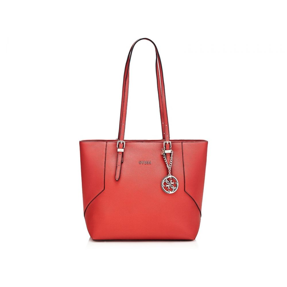 Guess Borse Rosse.Guess Borsa Rossa On Sale A770a 9978c