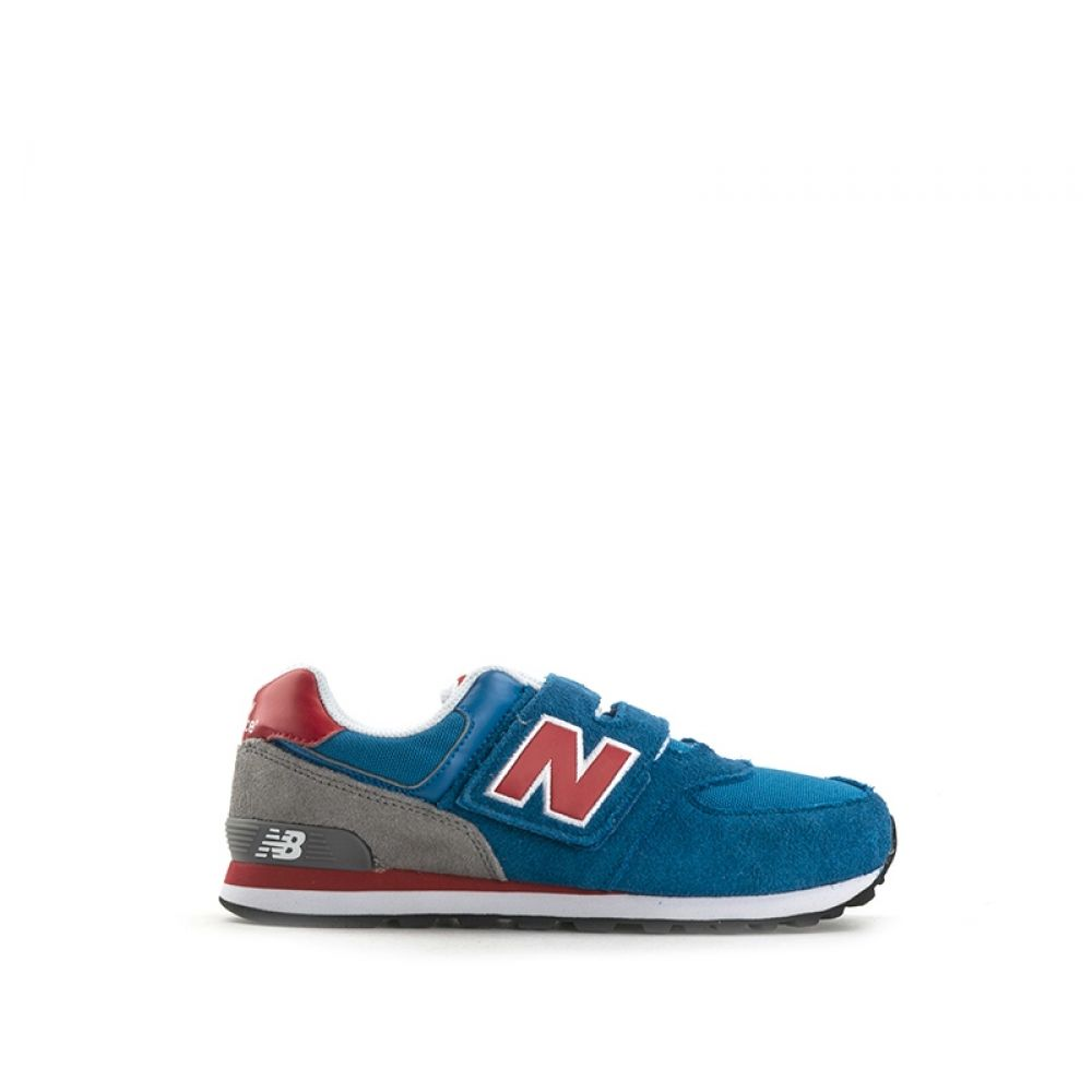 Sneakers Estate celesti per bambini New Balance