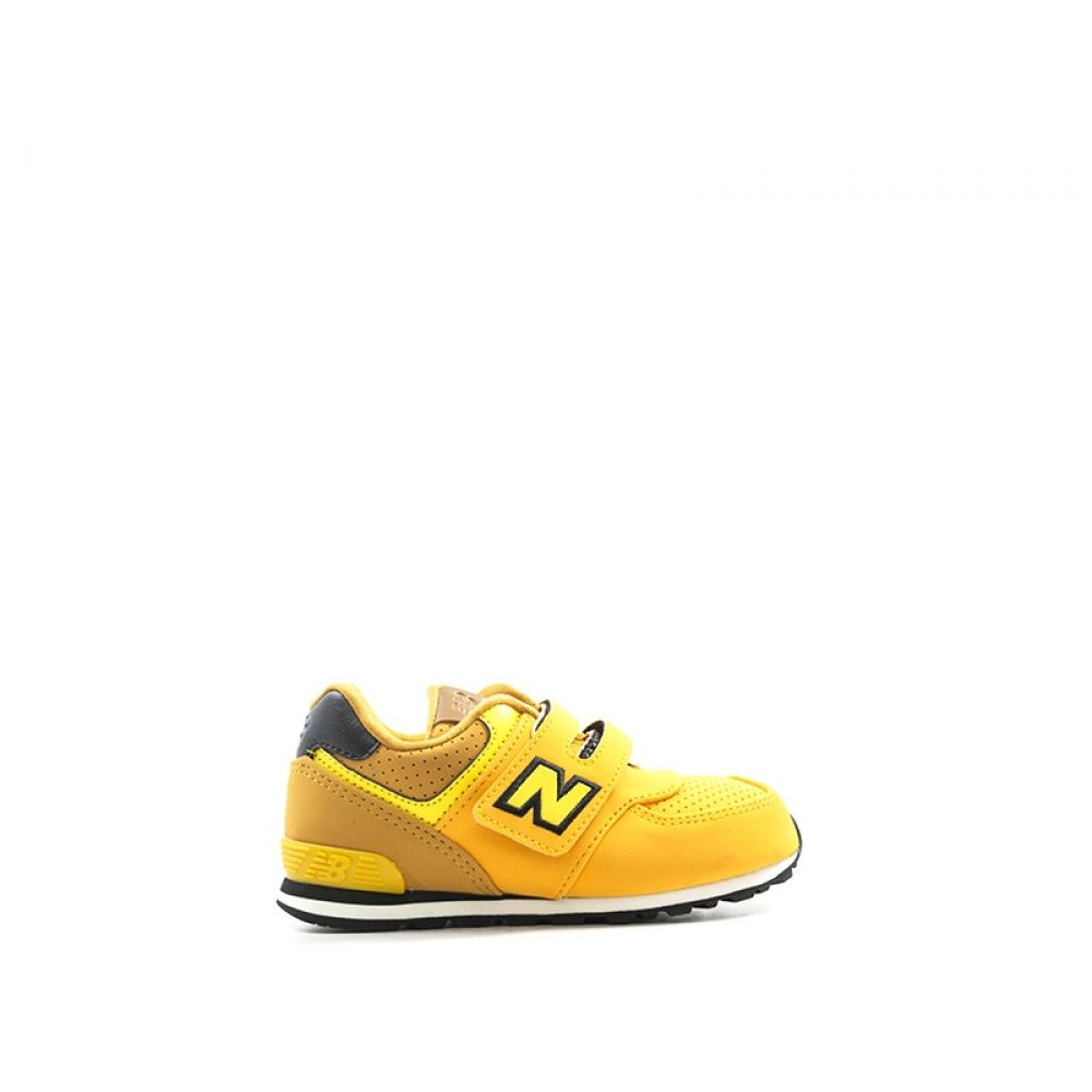 new balance gialle 574