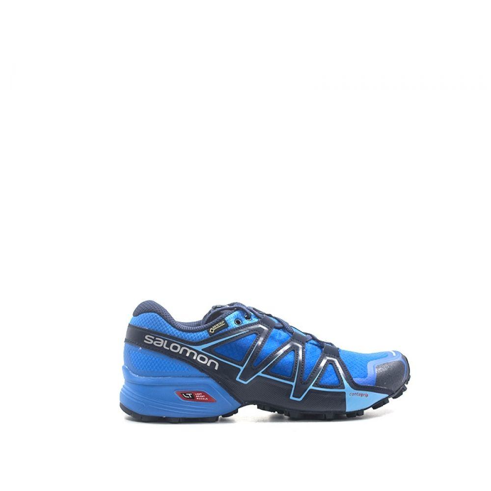SALOMON SPEEDCROSS VARIO 2 GTX Scarpa running uomo blu
