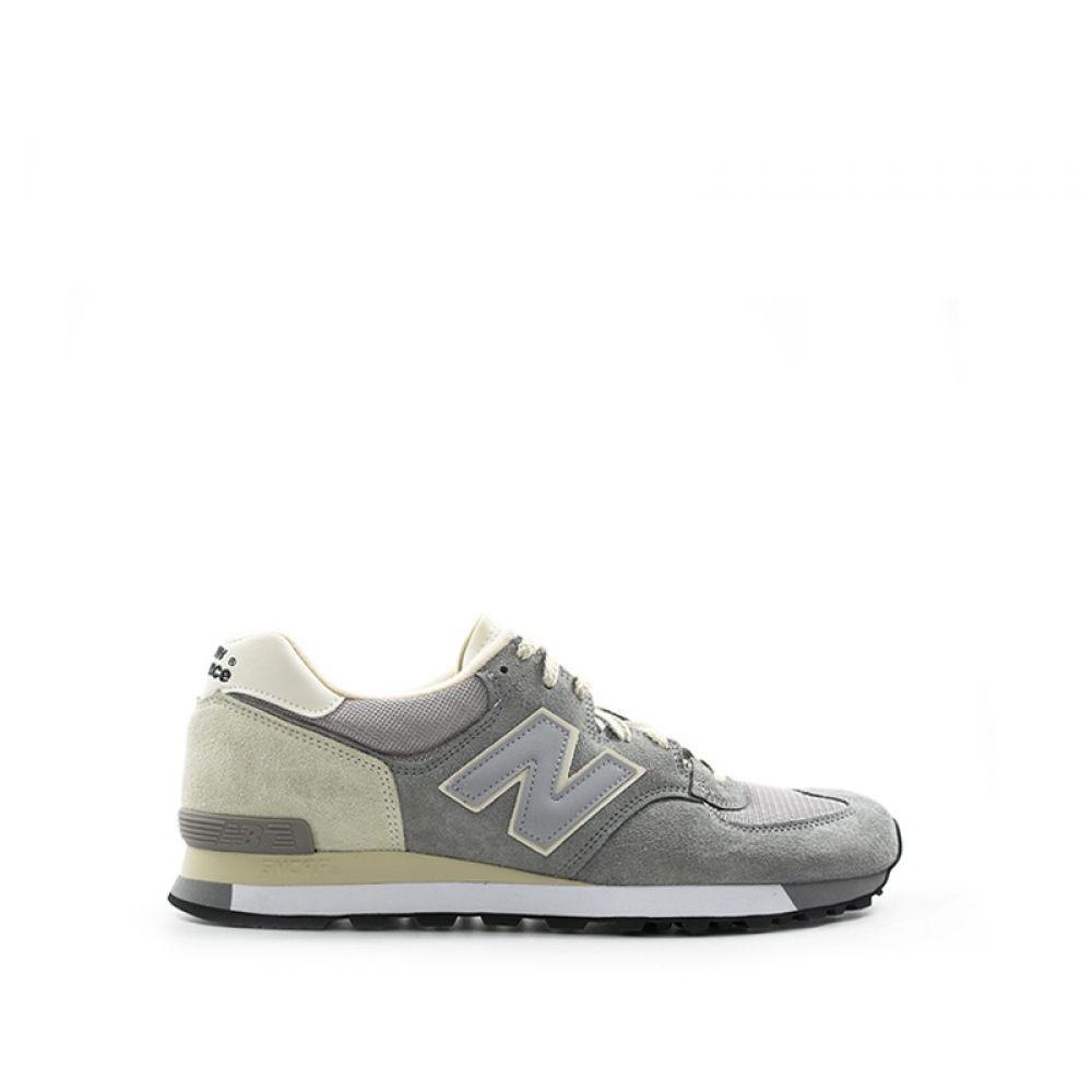 new balance 575 grigio