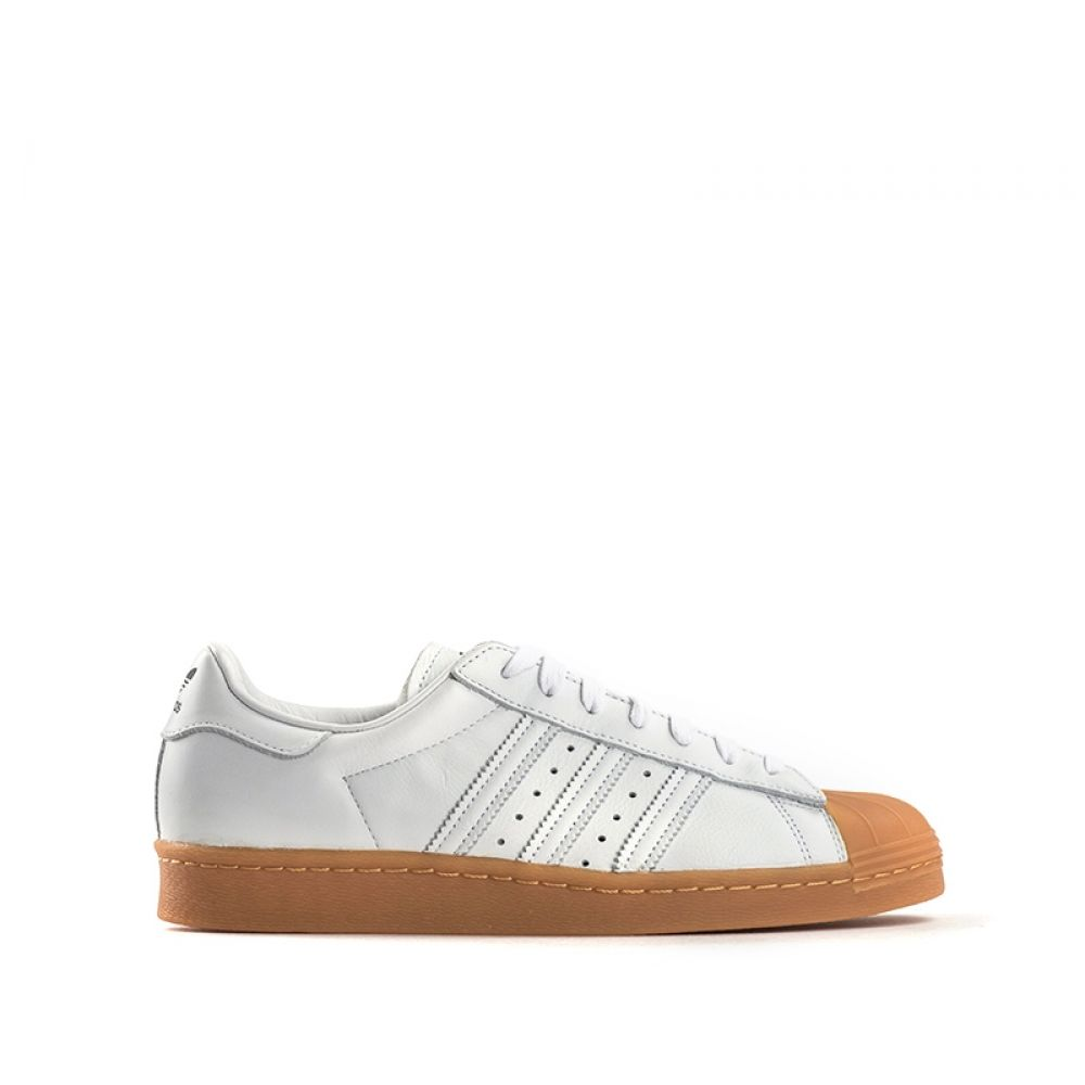 adidas superstar sneakers uomo