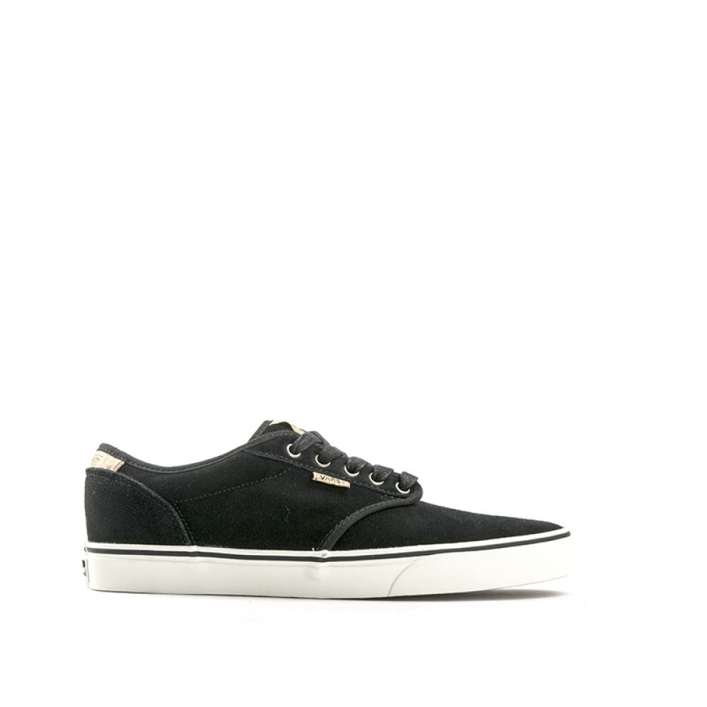vans atwood suede sneaker donna