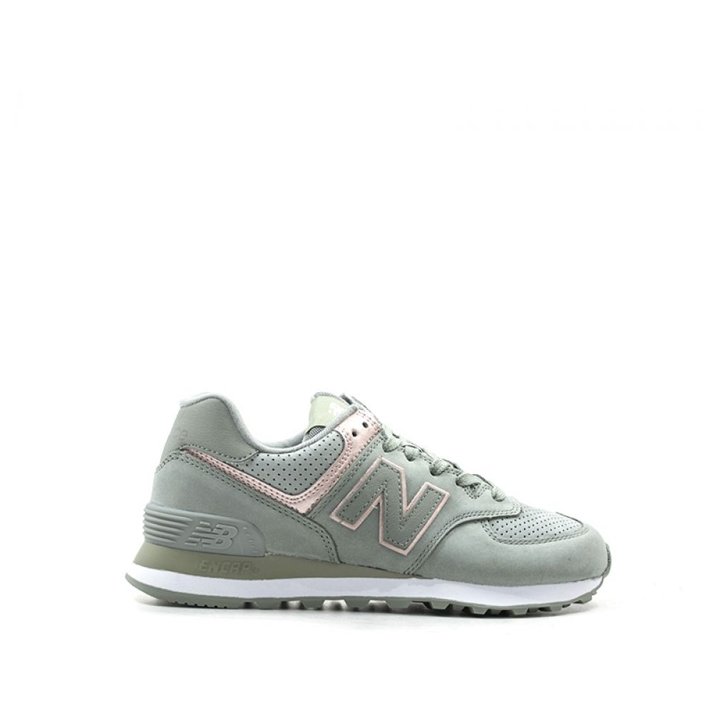 new balance 574 snakers donna