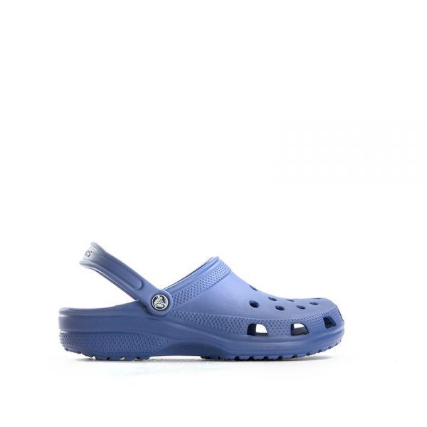 CROCS CLASSIC Sabot donna blu in gomma