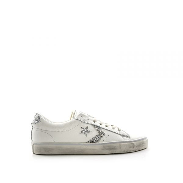 sneakers donna converse pro leather