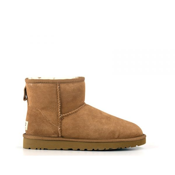 UGG Ugg donna marrone in suede