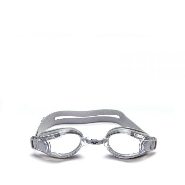 ARENA ZOOM X-FIT Occhialini argento