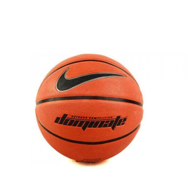 NIKE Pallone da basket arancione