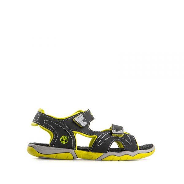 TIMBERLAND Sandalo bimbo grigio
