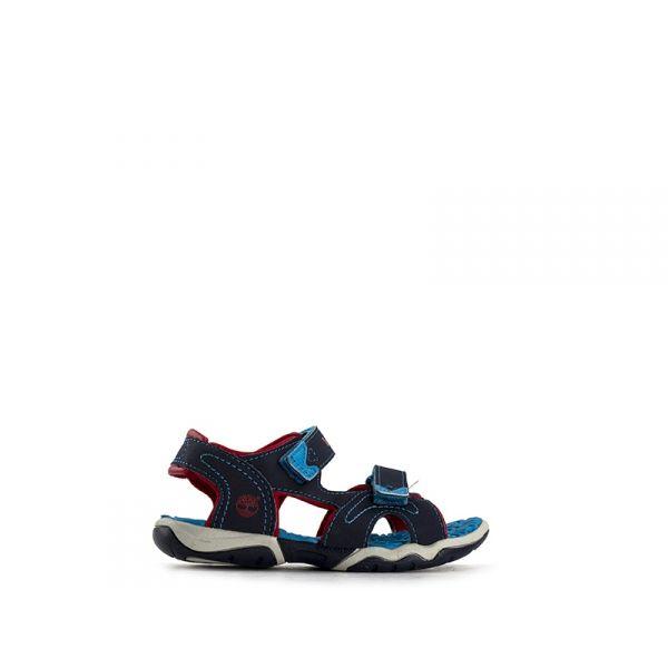 TIMBERLAND Sandalo bimbo blu