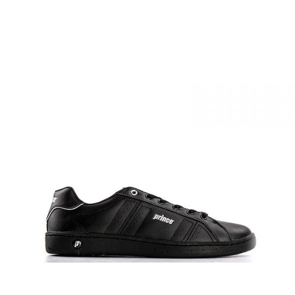 PRINCE Sneaker uomo nera