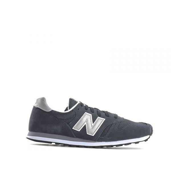 new balance 373 uomo blu