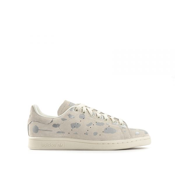 adidas stan smith donna argento