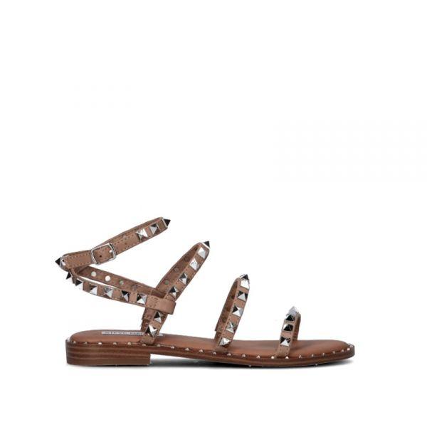 STEVE MADDEN Sandalo donna tan