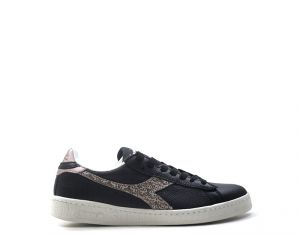 DIADORA 2.0 GAME L LOW Sneaker donna biancagialla in pelle