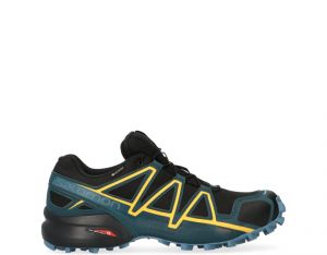 salomon speedcross 4 sono impermeabili jane