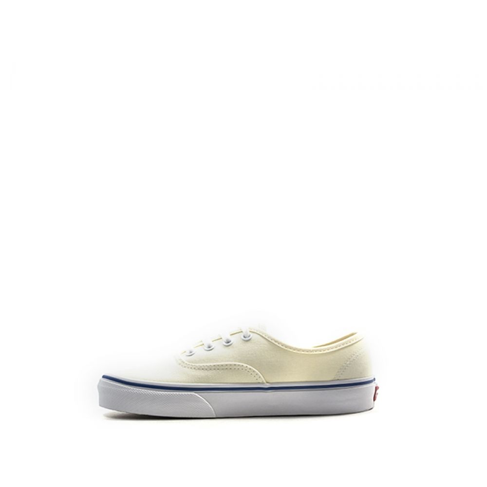 Vans Authentic Sneaker Donna Panna In Tessuto
