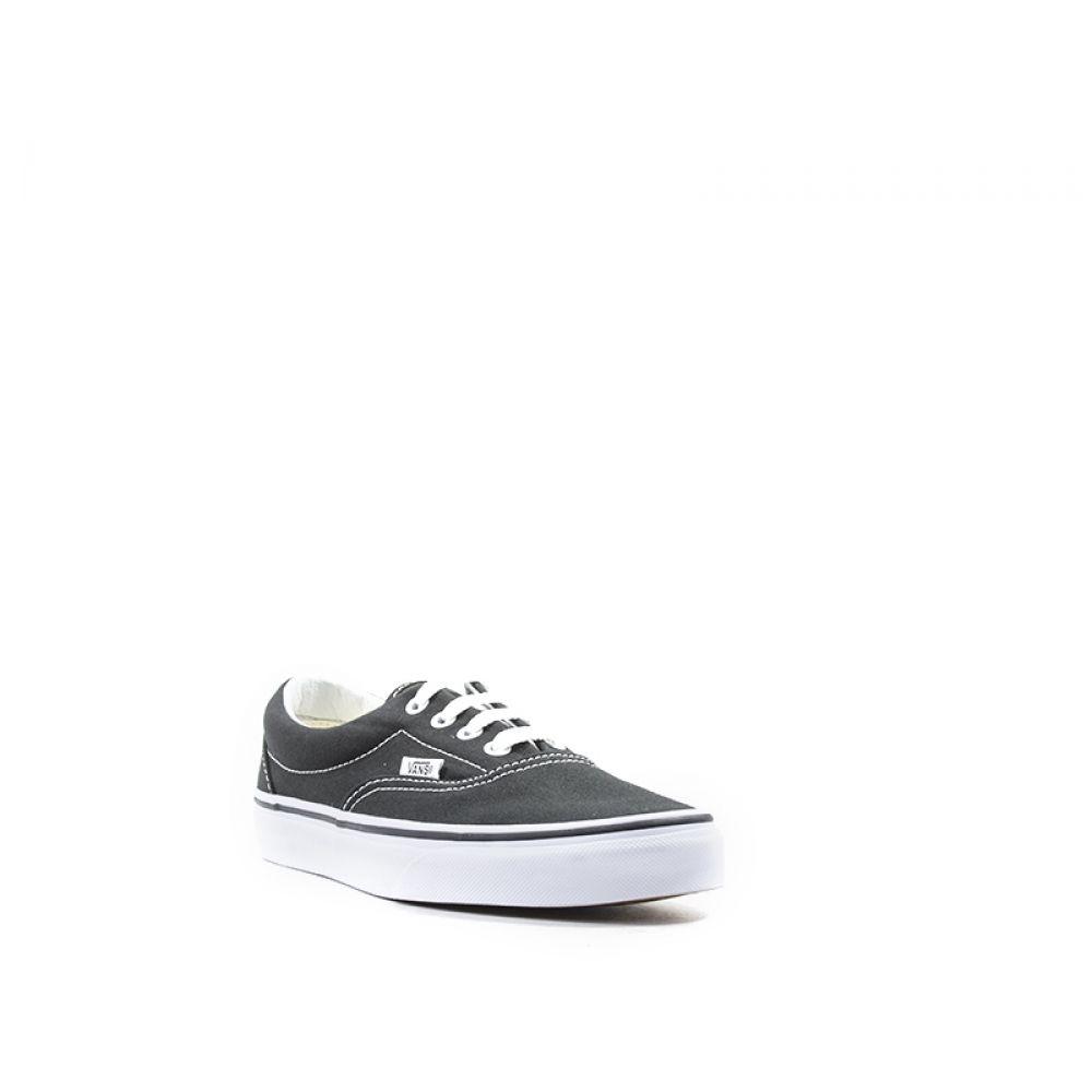 Vans Era Sneaker Donn Nera bianca In Tessuto