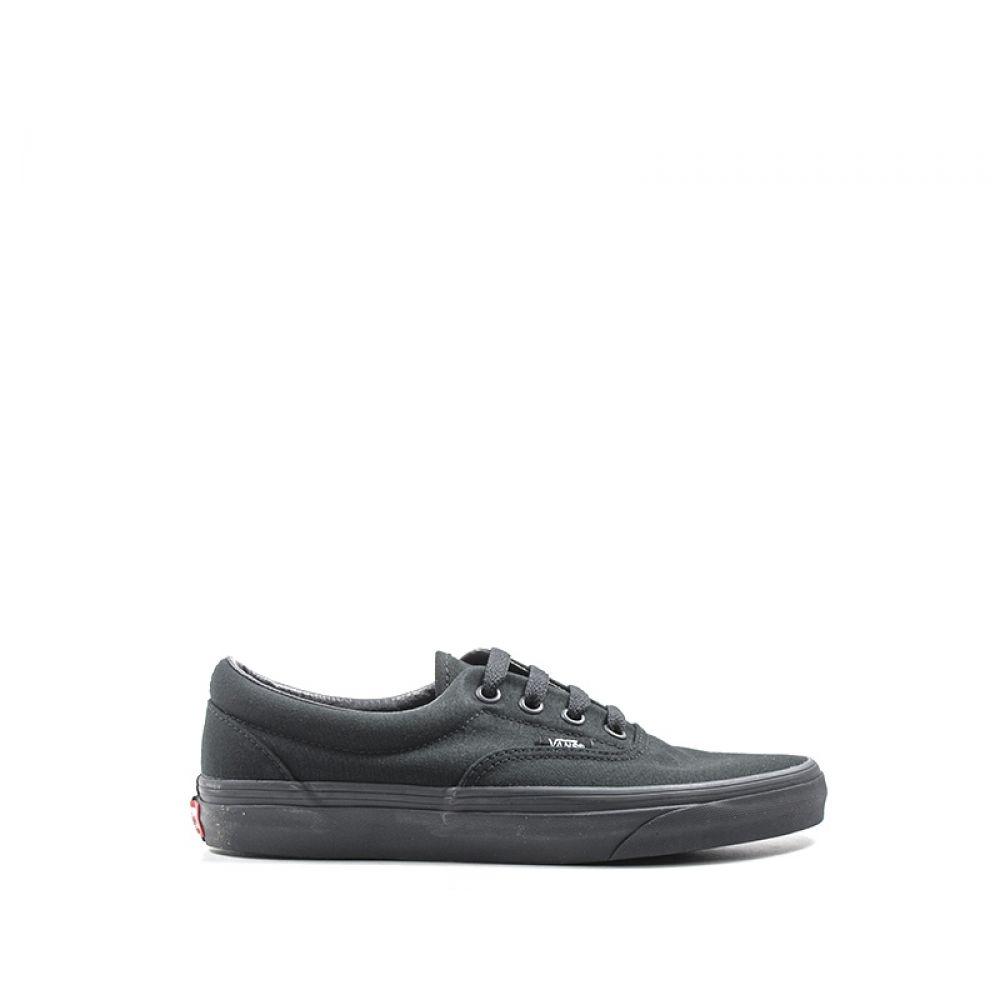 Vans Era Sneaker Donna Nera In Tessuto
