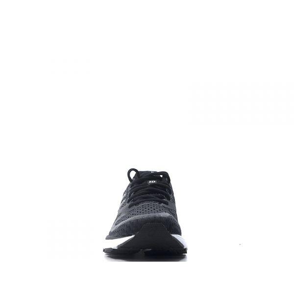 d12954f00e6330 ASICS GEL-PULSE 10 Scarpa running donna nera tessuto | Quellogiusto ...