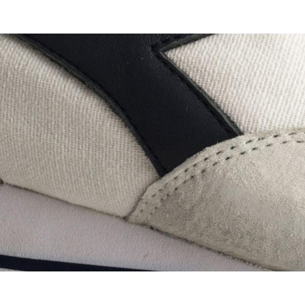 DIADORA HERITAGE EQUIPE Sneaker donna grigia suede tIPgmg