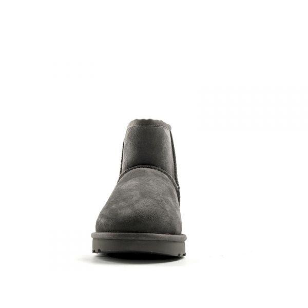 c85fa2da01 UGG W CLASSIC MINI II donna grigio suede | Quellogiusto Shop online