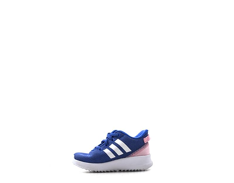 official photos 41661 01bcd Scarpe ADIDAS Bambini Sneakers BLU ROSA DB1867
