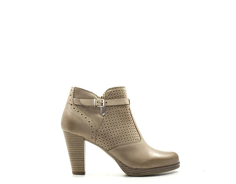 Zapatos Dù  SIMON Mujer NERO  Dù DUS3451.NE.01 06df29