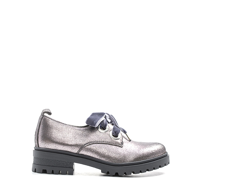 TOMMY HILFIGER Sneakers Trendy donna grigio