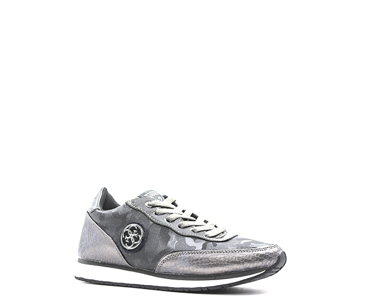 scarpe guess grigie in stoffa