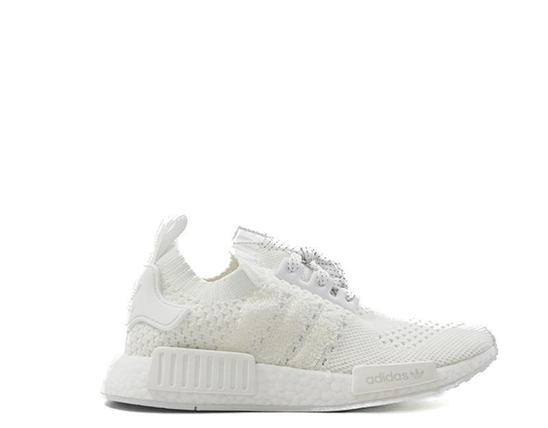 Skor Skor Skor Adidas kvinna BIANCO PU, tyg G54634  försäljning online spara 70%
